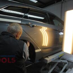 Carrosserie herstellingen - Smart Repair