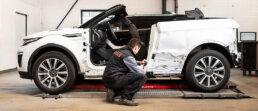 Carrosserie Cools uit Balen - Specialist in carrosserie schade